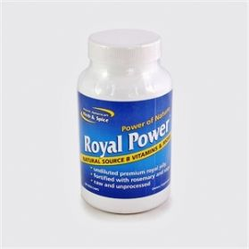 Royal Power (90caps)